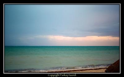 Cancun - Sun Sand Waves